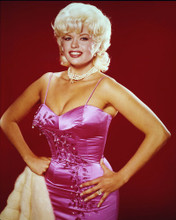 This is an image of Photograph & Poster of Jayne Mansfield 296741