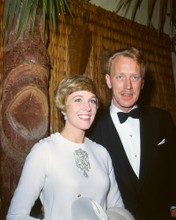 This is an image of Photograph & Poster of Julie Andrews 296742