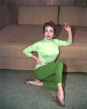 This is an image of Photograph & Poster of Joan Crawford 296748