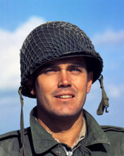 This is an image of Premium Photograph & Poster of Jeffrey Hunter 296755