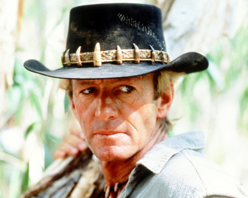 This is an image of Premium Photograph & Poster of Crocodile Dundee 295610