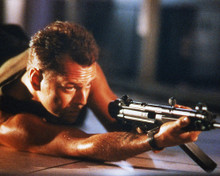 This is an image of Photograph & Poster of Bruce Willis 296094