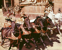 This is an image of Premium Photograph & Poster of Ben Hur 296101