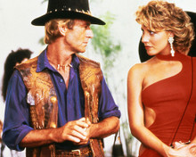 This is an image of Photograph & Poster of Crocodile Dundee 296109