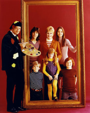 This is an image of Photograph & Poster of The Partridge Family 295873