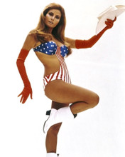 This is an image of Photograph & Poster of Raquel Welch 295700