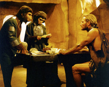 This is an image of Photograph & Poster of Planet of the Apes 295718
