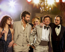 This is an image of Photograph & Poster of American Hustle 295727
