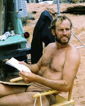 This is an image of Photograph & Poster of Charlton Heston 295736