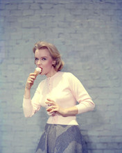This is an image of Photograph & Poster of Anne Francis 295887