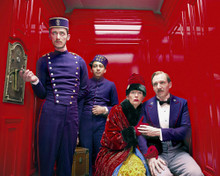 This is an image of Photograph & Poster of The Grand Budapest Hotel 295981