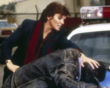This is an image of Photograph & Poster of Cagney and Lacey 296006