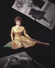 This is an image of Photograph & Poster of Olivia De Havilland 297259