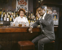 This is an image of Photograph & Poster of Sammy Davis Jnr 297270
