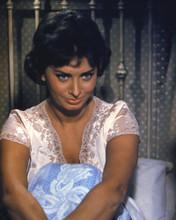 This is an image of Photograph & Poster of Sophia Loren 296796