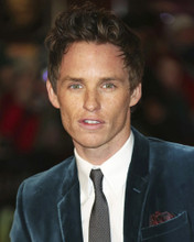 This is an image of Photograph & Poster of Eddie Redmayne 296074