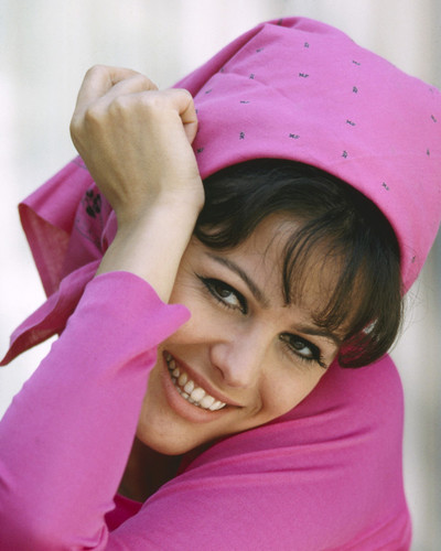 This is an image of Photograph & Poster of Claudia Cardinale 296761