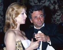 This is an image of Photograph & Poster of Peter Falk 297938