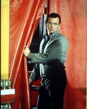 This is an image of Photograph & Poster of David Janssen 296201
