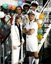 This is an image of Photograph & Poster of The Love Boat 296312