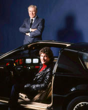 This is an image of Photograph & Poster of Knight Rider 296316