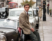 This is an image of Photograph & Poster of Eddie Redmayne 296148
