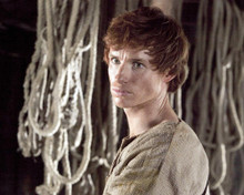 This is an image of Photograph & Poster of Eddie Redmayne 296150
