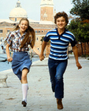 This is an image of Photograph & Poster of A Little Romance 297467