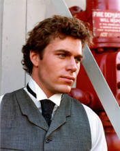 This is an image of Photograph & Poster of Jon-Erik Hexum 297710