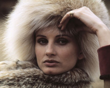 This is an image of Photograph & Poster of Jill Ireland 297160