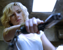 This is an image of Photograph & Poster of Scarlett Johansson 297171