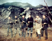 This is an image of Photograph & Poster of Guns of Navarone 297214