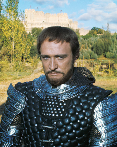 This is an image of Photograph & Poster of Richard Harris 297536
