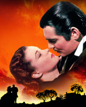 This is an image of Photograph & Poster of Gone with the Wind 297652