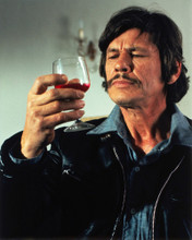This is an image of Photograph & Poster of Charles Bronson 297571
