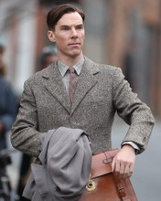 This is an image of Photograph & Poster of Benedict Cumberbatch 297583