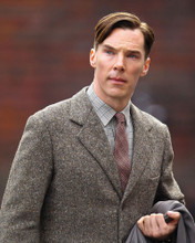 This is an image of Photograph & Poster of Benedict Cumberbatch 297606
