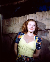 This is an image of Photograph & Poster of Rita Hayworth 297774