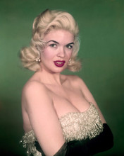 This is an image of Photograph & Poster of Jayne Mansfield 297761