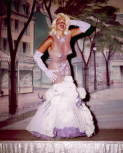 This is an image of Photograph & Poster of Jayne Mansfield 297764