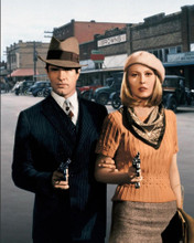 This is an image of Photograph & Poster of Bonnie and Clyde 297982