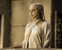 This is an image of Photograph & Poster of Emilia Clarke 297992
