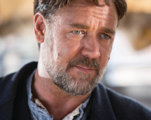 This is an image of Photograph & Poster of Russell Crowe 298001
