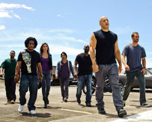 This is an image of Photograph & Poster of Furious 7 298022