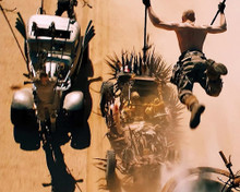 This is an image of Photograph & Poster of Mad Max: Fury Road 298031