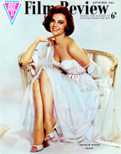 This is an image of Vintage Reproduction of Natalie Wood 297400