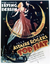 This is an image of Vintage Reproduction of Top Hat 296953