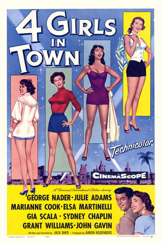 girls town movie