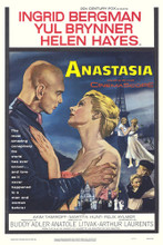 This is an image of Vintage Reproduction of Anastasia 295128