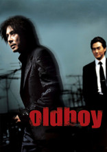 This is an image of Vintage Reproduction of Oldboy 295865
